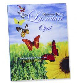 3rd Grade Opal Student Workbook